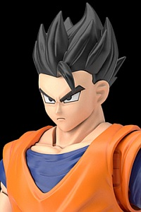 BANDAI SPIRITS Figure-rise Standard Ultimate Son Gohan Plastic Kit
