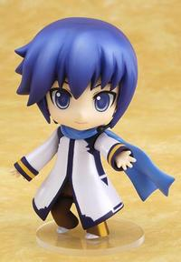 GOOD SMILE COMPANY (GSC) Nendoroid KAITO (2nd Production Run)
