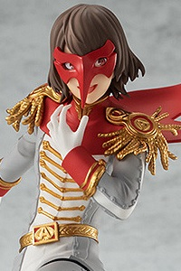 GOOD SMILE COMPANY (GSC) PERSONA5 the Animation POP UP PARADE Crow PVC Figure