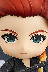 GOOD SMILE COMPANY (GSC) Avengers: Endgame Nendoroid Black Widow Endgame Ver.