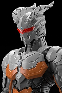 BANDAI SPIRITS Figure-rise Standard ULTRAMAN SUIT DARKLOPS ZERO -ACTION- Plastic Kit