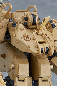 GOOD SMILE COMPANY (GSC) MODEROID OBSOLETE USMC Exoframe Reconnaissance Equipment 1/35 Plastic Kit