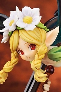 ALTER Odin Sphere Mercedes 1/8 PVC Figure (3rd Production Run)