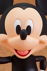 GOOD SMILE COMPANY (GSC) Nendoroid Mickey Mouse (2nd Production Run)