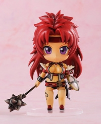 FREEing Queen's Blade Nendoroid Listy