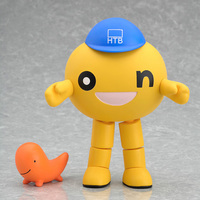 Orchidseed Nendoroid Mascot Character on-chan (2nd Production Run)