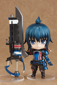 GOOD SMILE COMPANY (GSC) Valkyria Chronicles 3 Nendoroid Imuka