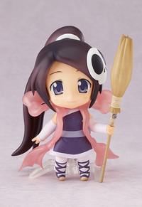 MAX FACTORY The World God Only Knows Nendoroid Elsie