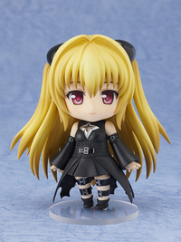 GOOD SMILE COMPANY (GSC) To LOVE-ru Nendoroid Golden Darkness