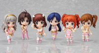 GOOD SMILE COMPANY (GSC) Nendoroid Petit THE IDOLM@STER2 Stage 01
