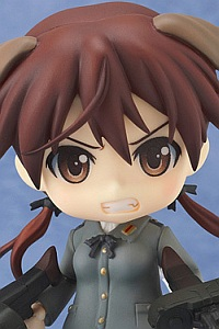 GOOD SMILE COMPANY (GSC) Strike Witches Nendoroid Gertrud Barkhorn