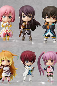 GOOD SMILE COMPANY (GSC) Nendoroid Petit Tales of Series
