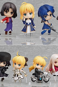 GOOD SMILE COMPANY (GSC) Nendoroid Petit TYPE-MOON COLLECTION