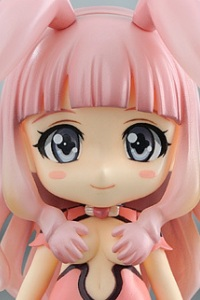 FREEing Queen's Blade Nendoroid Melona
