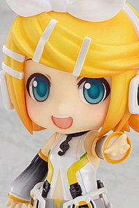 GOOD SMILE COMPANY (GSC) Nendoroid Kagamine Rin Append