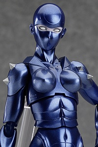 MAX FACTORY COBRA THE SPACE PIRATE figma Lady