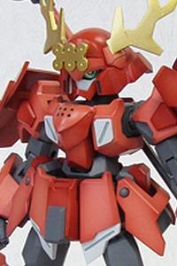 PLUM PLAACT 02: Sanada Plastic Kit (2nd Production Run)