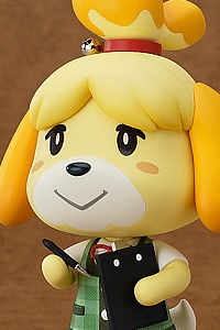 GOOD SMILE COMPANY (GSC) Animal Crossing: New Leaf Nendoroid Shizue (4th Production Run)