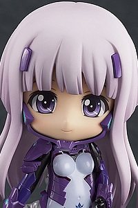 GOOD SMILE COMPANY (GSC) Muv-Luv Alternative Total Eclipse Nendoroid Inia Sestina