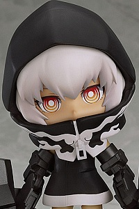 GOOD SMILE COMPANY (GSC) BLACK ROCK SHOOTER Nendoroid Strength TV ANIMATION Ver.