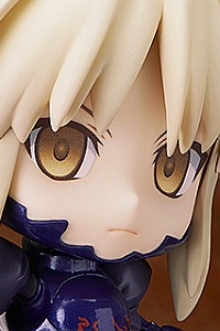GOOD SMILE COMPANY (GSC) Fate/stay night Nendoroid Saber Alter Super Movable Edition (2nd Production Run)