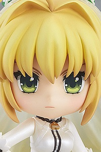 GOOD SMILE COMPANY (GSC) Fate/EXTRA CCC Nendoroid Saber Bride
