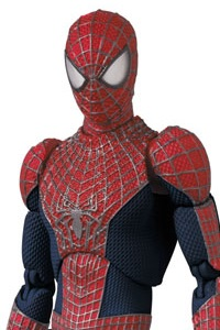 MedicomToy The Amazing Spider-Man 2 MAFEX Spider-Man (2nd Production Run)