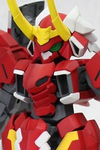 PLUM PLAACT 04 Takeda Plastic Kit