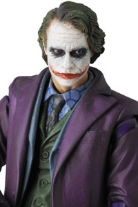 MedicomToy MAFEX No.005 THE JOKER (2nd Production Run)