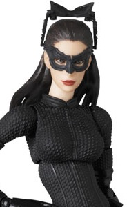 MedicomToy MAFEX The Dark Knight Rises Selina Kyle