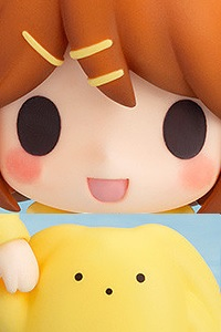 GOOD SMILE COMPANY (GSC) Wooser's Hand-to-mouth Life Phantasmagoric Arc Nendoroid Rin & Wooser Light Ver.