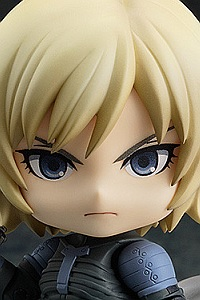 GOOD SMILE COMPANY (GSC) METAL GEAR SOLID2: SONS OF LIBERTY Nendoroid Raiden MGS2Ver.