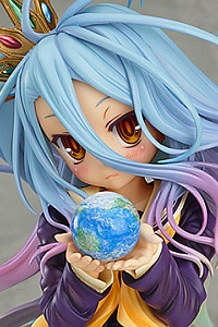Phat! No Game No Life Shiro 1/7 PVC Figure (Re-release)