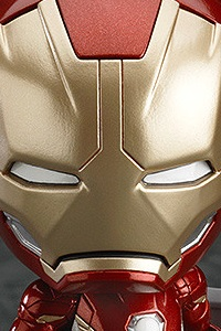 GOOD SMILE COMPANY (GSC) Avengers: Age of Ultron Nendoroid Iron Man Mark 45 Hero's Edition