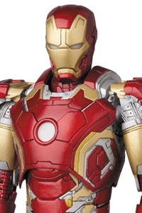 MedicomToy MAFEX No.013 Avengers: Age of Ultron IRON MAN MARK 43 Action Figure
