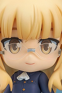Phat! Strike Witches 2 Nendoroid Perrine-H. Clostermann