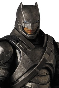 MedicomToy MAFEX No.023 Armored Batman Action Figure