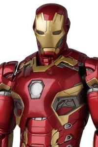 MedicomToy MAFEX No.022 Avengers: Age of Ultron Iron Man Mark 45 Action Figure