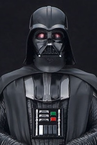 KOTOBUKIYA ARTFX Star Wars Darth Vader A New Hope Ver. 1/7 PVC Figure (2nd Production Run)