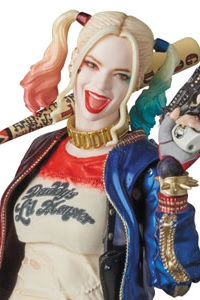 MedicomToy MAFEX No.033 Harley Quinn Suicide Squad Action Figure (2nd Production Run)