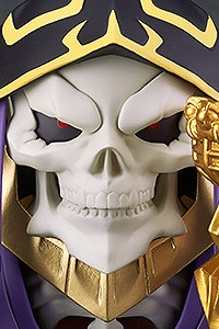 GOOD SMILE COMPANY (GSC) Overlord Nendoroid Ainz Ooal Gown (2nd Production Run)