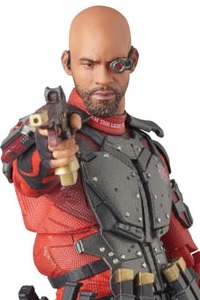 MedicomToy MAFEX No.038 DEADSHOT Action Figure