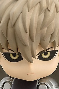 GOOD SMILE COMPANY (GSC) One-Punch Man Nendoroid Genos Super Movable Edition
