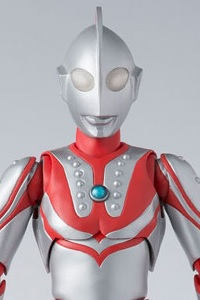 BANDAI SPIRITS S.H.Figuarts Zoffy (2nd Production Run)