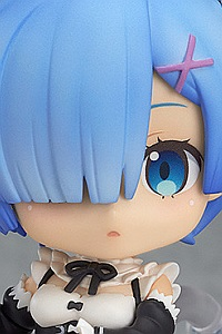 GOOD SMILE COMPANY (GSC) Re:Zero -Starting Life in Another World- Nendoroid Rem  (3rd Production Run)