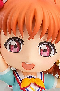 GOOD SMILE COMPANY (GSC) Love Live! Sunshine!! Nendoroid Takami Chika (2nd Production Run)