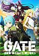 Upcoming Anime: Gate