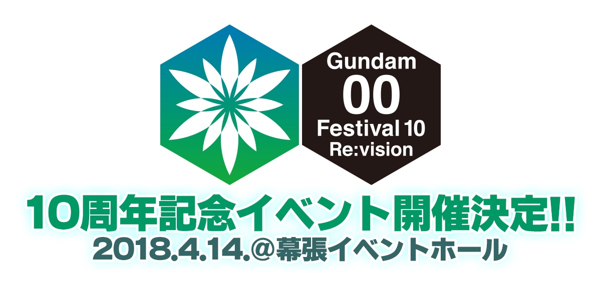 Confirmed: New Works for Gundam 00