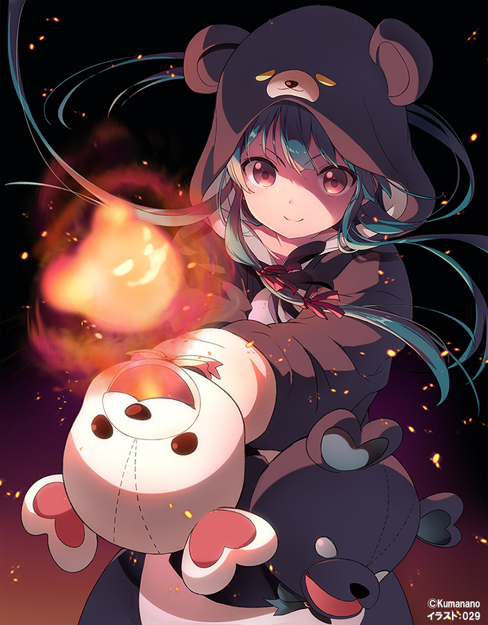 Upcoming Anime to Watch: Kuma Kuma Kuma Bear