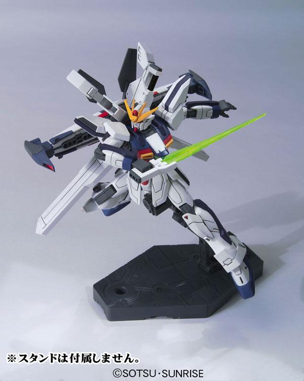 15+ Gundam X Hg Illustration 12